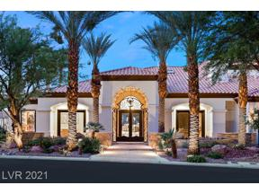Property for sale at 48 Innisbrook Avenue, Las Vegas,  Nevada 89113