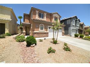 Property for sale at 74 Rusty Springs Court, Las Vegas,  Nevada 89148
