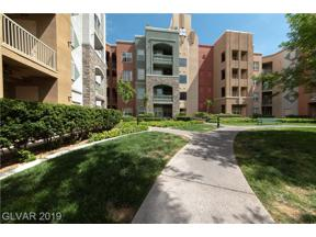 Property for sale at 56 Serene Avenue Unit: 312, Las Vegas,  Nevada 89139