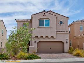 Property for sale at 1132 Strada Pecei, Henderson,  Nevada 89011