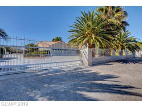 Property for sale at 8345 Fairfield Avenue, Las Vegas,  Nevada 89123
