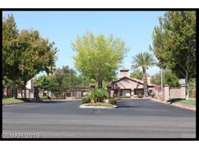 Property for sale at 1791 Tanner Circle, Henderson,  Nevada 89012