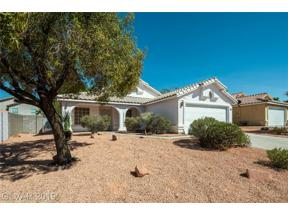 Property for sale at 206 Odyssey Street, Henderson,  Nevada 89074