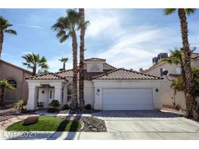 Property for sale at 2809 Dorset Avenue, Henderson,  Nevada 89074