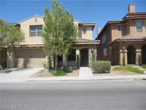 Property for sale at 1228 Olivia, Henderson,  Nevada 89011
