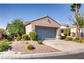 Property for sale at 729 Granite Rapids Street, Las Vegas,  Nevada 89138
