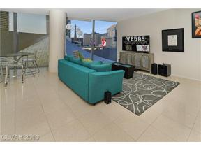 Property for sale at 3726 Las Vegas Boulevard Unit: 601, Las Vegas,  Nevada 89158