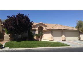 Property for sale at 5686 San Florentine Avenue, Las Vegas,  Nevada 89141