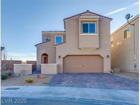 Property for sale at 1168 Strada Cristallo, Henderson,  Nevada 89011