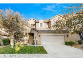 Property for sale at 1288 Corista Drive, Henderson,  Nevada 89052