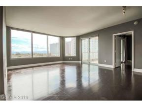 Property for sale at 322 Karen Unit: 601, Las Vegas,  Nevada 89109
