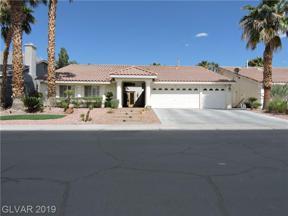 Property for sale at 9160 November Breeze Street, Las Vegas,  Nevada 89123