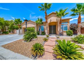 Property for sale at 8158 Owl Clan Court, Las Vegas,  Nevada 89131