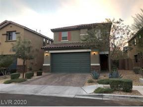 Property for sale at 6631 Breakwater Reef Street, Las Vegas,  Nevada 89149