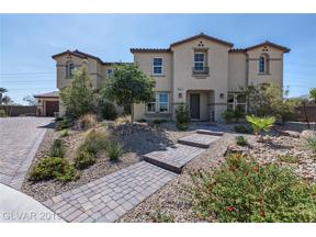 Property for sale at 4807 Enchanted View Street, Las Vegas,  Nevada 89149