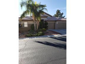Property for sale at 5909 Calm Lagoon Avenue, Las Vegas,  Nevada 89130