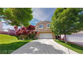Property for sale at 1219 Random Cloud, Henderson,  Nevada 89052