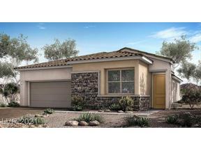 Property for sale at 142 Nine Mile Creek Drive, Las Vegas,  Nevada 89138