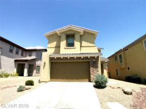 Property for sale at 182 Castle Course Avenue, Las Vegas,  Nevada 89148