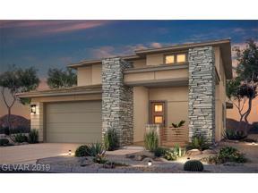 Property for sale at 12537 Dolan Point Street, Las Vegas,  Nevada 89138