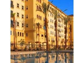 Property for sale at 2455 Serene Avenue Unit: 715, Las Vegas,  Nevada 89123