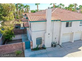 Property for sale at 2712 Stargate Street, Las Vegas,  Nevada 89108