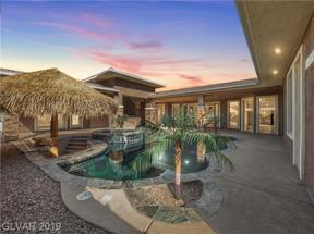 Property for sale at 2817 High View Drive, Henderson,  Nevada 89014