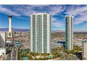 Property for sale at 322 Karen Avenue Unit: 3902, Las Vegas,  Nevada 89109