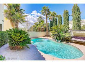 Property for sale at 7520 Cobal Canyon Lane, Las Vegas,  Nevada 89129