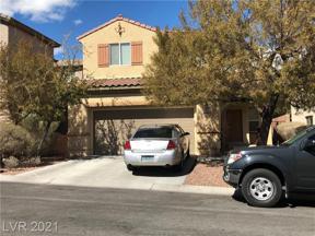 Property for sale at 11236 Woodland Violet Avenue, Las Vegas,  Nevada 89138