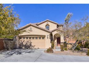 Property for sale at 11752 Marina Grande Court, Las Vegas,  Nevada 89138