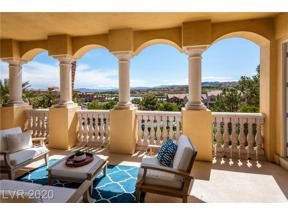 Property for sale at 70 LUCE DEL SOLE 2, Henderson,  Nevada 89011