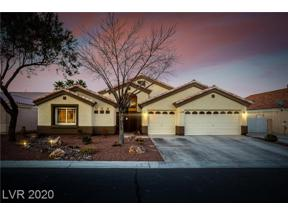 Property for sale at 5904 Spinnaker Reach Avenue, Las Vegas,  Nevada 89130