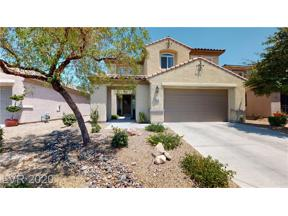 Property for sale at 2508 Sturrock Drive, Henderson,  Nevada 89044