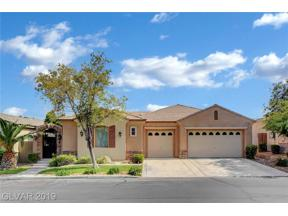 Property for sale at 10499 Garden Light Drive, Las Vegas,  Nevada 89135