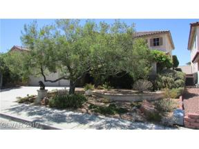 Property for sale at 375 Hoskins Court, Henderson,  Nevada 89012