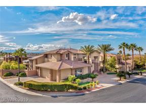 Property for sale at 513 Bighorn Ridge Avenue, Henderson,  Nevada 89012