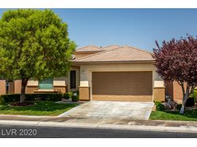 Property for sale at 8 Weston Hills Road, Henderson,  Nevada 89052