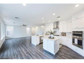Property for sale at 2274 Tedesca Drive, Henderson,  Nevada 89052
