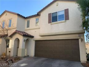 Property for sale at 8321 New Leaf Avenue, Las Vegas,  Nevada 89131