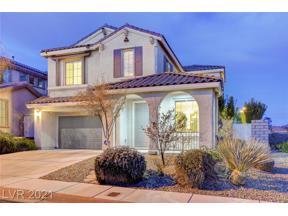 Property for sale at 722 Ocaso Street, Las Vegas,  Nevada 89138
