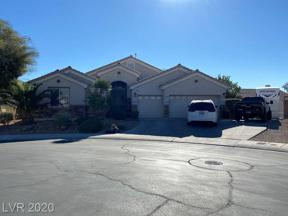 Property for sale at 4717 Spooners Cove Avenue, North Las Vegas,  Nevada 89031