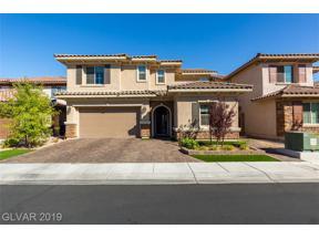 Property for sale at 246 Via Del Salvatore, Henderson,  Nevada 89011