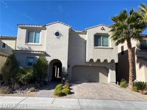 Property for sale at 841 Orchard Course Drive, Las Vegas,  Nevada 8