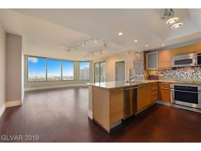 Property for sale at 322 Karen Avenue Unit: 1701, Las Vegas,  Nevada 89109