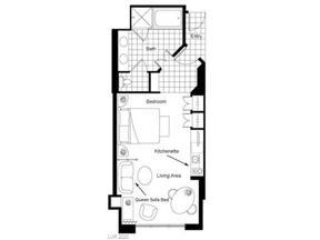 Property for sale at 125 Harmon 3305, Las Vegas,  Nevada 89109