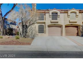 Property for sale at 7736 Allerton Avenue, Las Vegas,  Nevada 89128