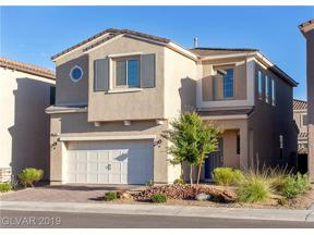 Property for sale at 259 Walkinshaw Avenue, Las Vegas,  Nevada 89148