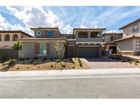Property for sale at 287 Highspring Street, Las Vegas,  Nevada 89138