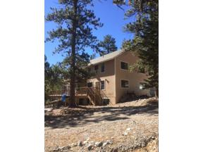 Property for sale at 5690 Lee Canyon Road, Mount Charleston,  Nevada 89124